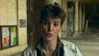 La première télé de... Elise Lucet (VIDEO)