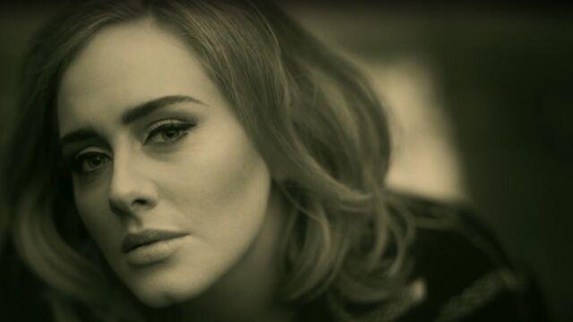 Le clip de la semaine : le magnifique Hello de Adele (VIDEO)