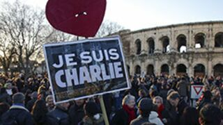 Attentats en France : comment en parler avec les enfants ?