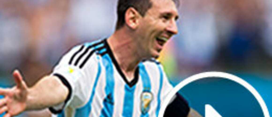 Programme tv coupe du monde 2014 le calendrier des matchs du mardi 1er juillet - Equipe argentine coupe du monde 2014 ...