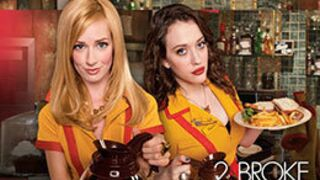 "2 Broke Girls. Beth Behrs et Kat Dennings : ""Nous sommes inséparables !"""