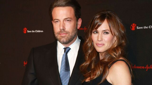Divorce : Jennifer Garner et Ben Affleck, fin de la love story