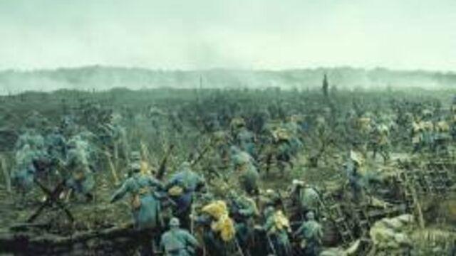 France Télé : une mini-série sur la guerre de 14 en coproduction