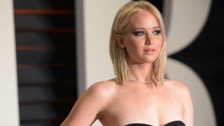 """Jennifer Lawrence évoque son célibat : ''je n'ai pas touché un homme depuis..."""""""