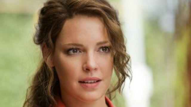 Katherine Heigl bientôt de retour dans une série ?