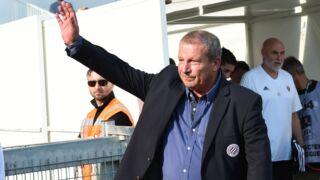 Ligue 1 : Rolland Courbis et Montpellier, c'est fini