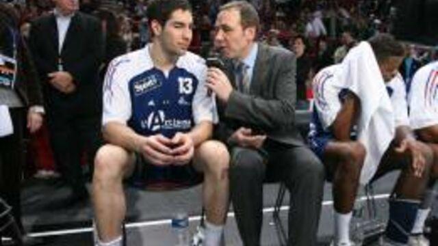 Handball : si la France parvient en finale, le match sera retransmis sur France 2 et Canal+