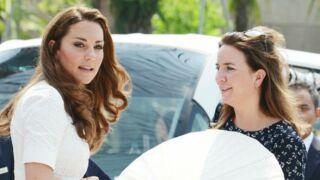 Kate Middleton va perdre sa fidèle assistante