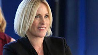 Les Experts : focus sur Patricia Arquette (Avery Ryan), chef d'équipe du CSI : Cyber