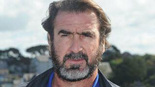 Eric Cantona arrêté pour agression à Londres