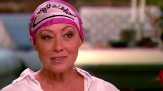 Beverly Hills : Shannen Doherty se souvient d'un épisode marquant pour elle
