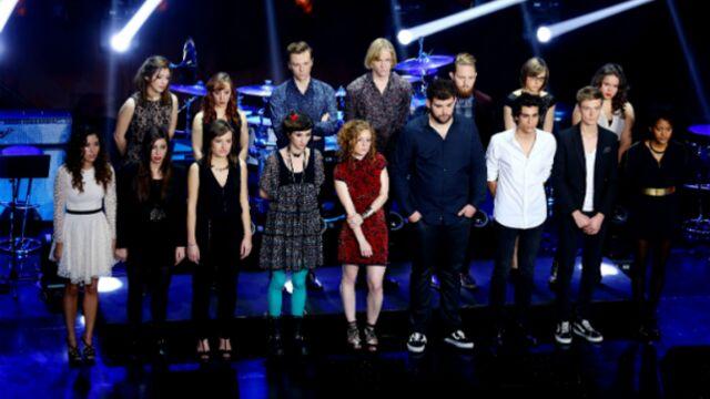 Nouvelle Star (D8) : qui sont les finalistes ?