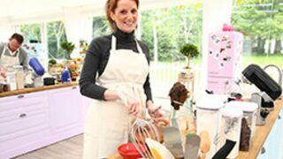 """Anne-Sophie (Le meilleur pâtissier) : """"Je ne suis pas chef et je ne cherche pas à l'être"""""""