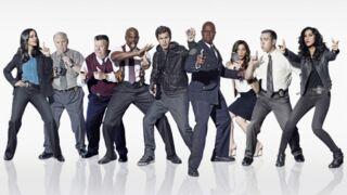 Brooklyn Nine-Nine - Saison 2 : Eva chez les drôles de flics sur Canal+ Séries