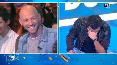Franck Gastambide très mal à l'aise après une révélation de Laurent Baffie sur ses vacances avec Sabrina Ouazani (VIDEO)