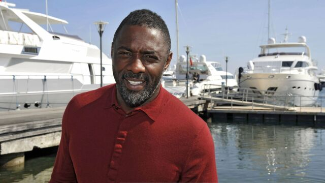 Bon anniversaire Idris Elba