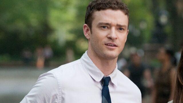 5 infos sur Justin Timberlake (Sexe entre amis, TF1)