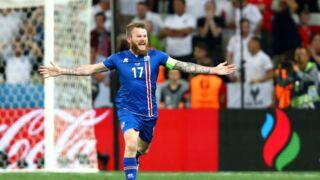 Euro 2016 : Qui est Aron Gunnarsson, le capitaine islandais ?
