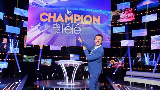 Audiences TV : Le champion de la télé fait la course en tête