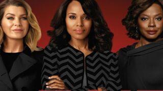 Grey's Anatomy, Scandal et How To Get Away With Murder : les séries de Shonda Rhimes renouvelées pour la saison 2017-2018