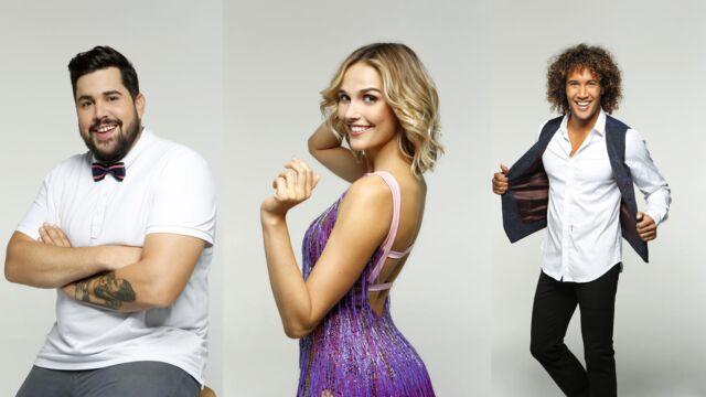 Danse avec les Stars 7 : Laurent Maistret, Camille Lou et Artus s'affronteront en finale