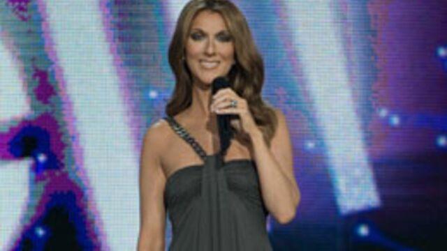 France 2 décroche une exclusivité avec Céline Dion