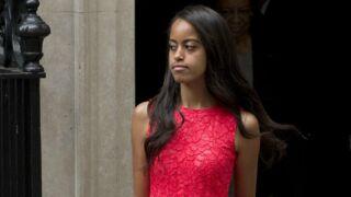 Malia, la fille de Barack Obama, a trouvé un job d'été sur le tournage de Girls
