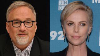 Charlize Theron et David Fincher développent la série Mindhunter pour Netflix