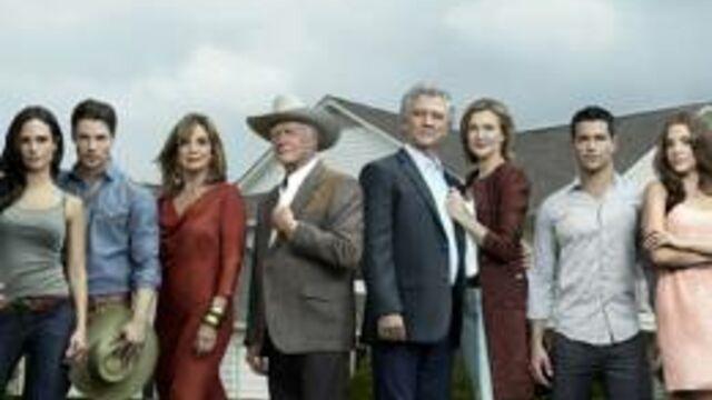 Une saison 2 pour le nouveau Dallas