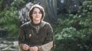 Game of Thrones. Arya Stark : Tout sur son personnage