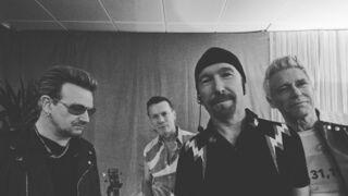 Attentats de Paris : Le groupe U2 de retour en concert les 6 et 7 décembre
