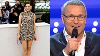 Marion Cotillard, Garou, Nabilla... Retour sur les 5 personnalités de la semaine