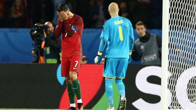 Portugal/Autriche leader devant les Années bonheur, gros flop pour D8
