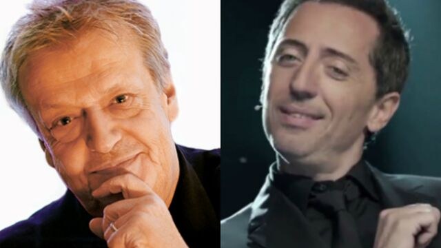 Guy Carlier se moque de Gad Elmaleh (VIDEO)