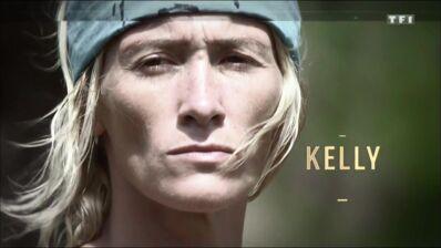 """Kelly (Koh-Lanta 2017) : """"Les internautes sont durs avec Clémentine ! Ils ne savent pas ce qu'on a vécu"""""""