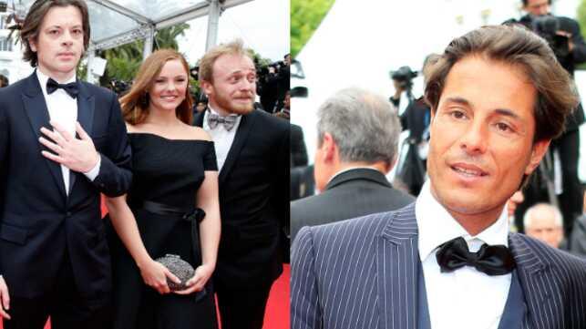 0f263c05e0e Télé 2 semaines ne rate rien du 67e Festival de Cannes.