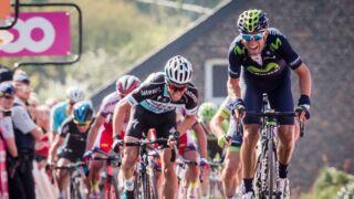 Programme TV Flèche Wallonne :  Alejandro Valverde pour l'histoire, des Français en embuscade