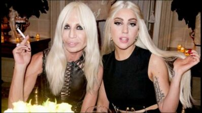 Lady Gaga jouera Donatella Versace dans American Crime Story