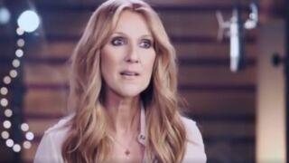 Céline Dion : un making-of de son album dévoilé ! (VIDEOS)