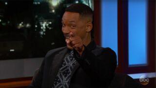 Will Smith avoue avoir déjà emprunté de l'argent... à un fan du Prince de Bel-Air !