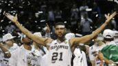 NBA : Tim Duncan annonce sa retraite