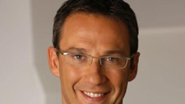 Julien Courbet débauché par SyFy
