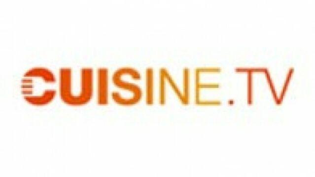 Maïtena Biraben sur Cuisine.TV le 8 janvier