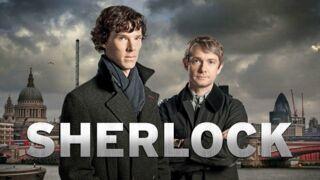 Sherlock saison 4 : Premières infos et la date de tournage annoncée