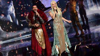 Tous au Lido : les artistes chantent ensemble contre le sida sur France 2 le…