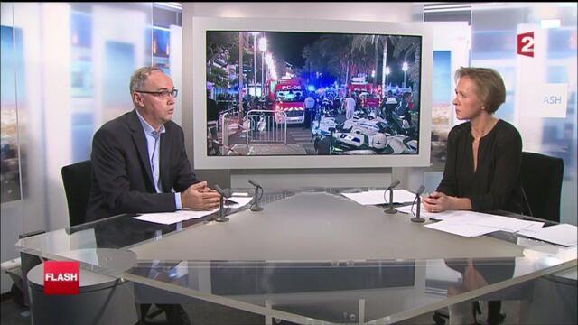 Nice : le CSA a reçu plus de 300 plaintes dans les heures suivant l'attentat