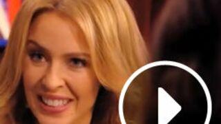 The Voice : avant les battles, Kylie Minogue dispense ses conseils... en français ! (VIDEO)