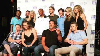 Chad Michael Murray, Bethany Joy Lenz, Hilarie Burton... Les acteurs des Frères Scott s'éclatent dans la ville du tournage (PHOTOS)