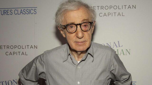 Cannes 2016 : Café Society, le nouveau film de Woody Allen fera le coup d'envoi du festival