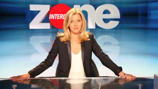 Wendy Bouchard quitte M6 et Zone Interdite pour France 3